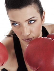 Meet Your Inner Critic with Equal Force